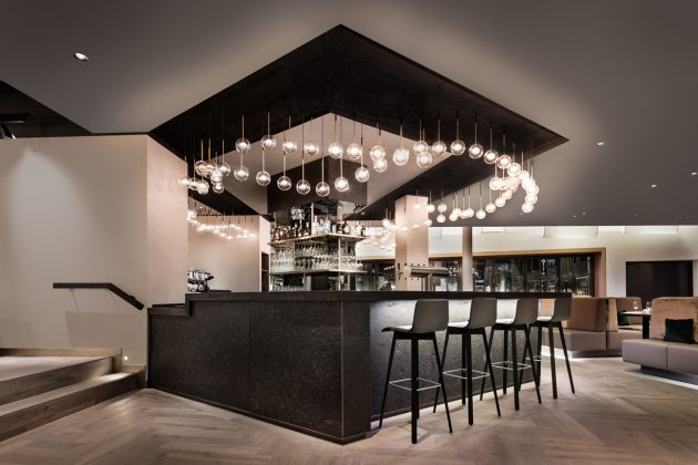 Sansibar by Breuninger – Gastronomic Flagship of the Dorotheen Quartier