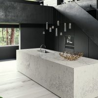 Image credit: caeserstone UK, quality quartz surfaces