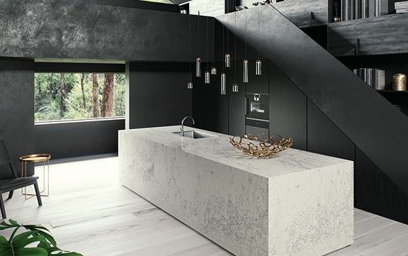 Building Your Perfect Kitchen – Is Quartz the Right Worktop Material for You?