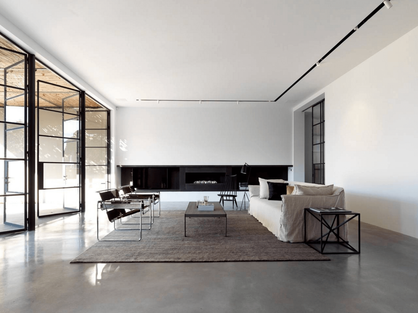 5 Modern Minimalist Interior Design Ideas For Your Loft Conversion