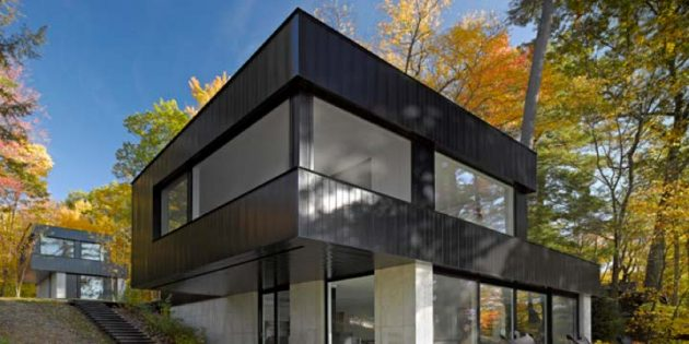 How to pick the best siding for your new home for Types of home siding materials