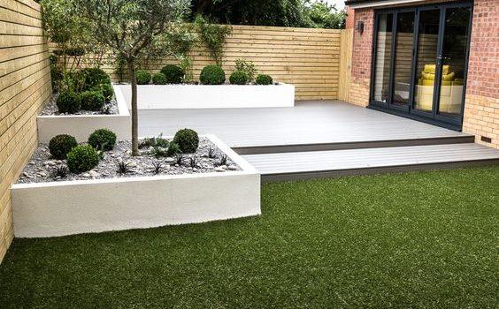 Low-Maintenance Enhancements for your Lawn