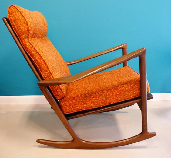 18 Marvelous Rocking Chair Designs That Are Worth Having
