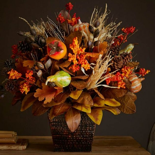 18 Flawless Fall Decorations To Prepare The Home For The Next Season
