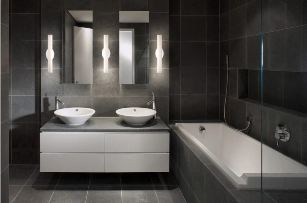 quality bathroom lighting 18 modern options for quality bathroom lighting 14054
