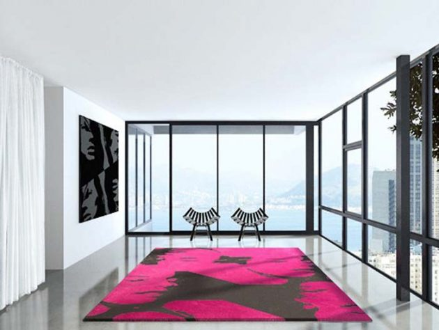 17 Outstanding Carpet Designs For Your Inspiration