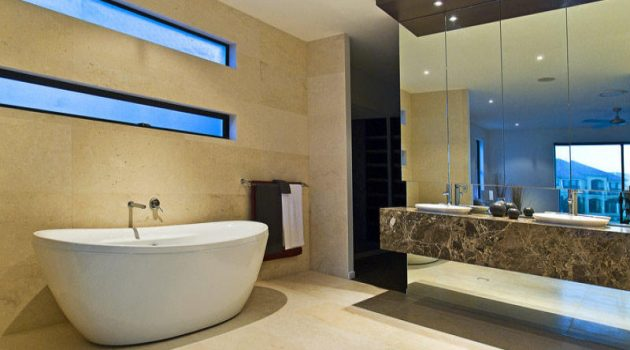 Ceramic Tiles- Functional Solution For Your Dream Bathroom
