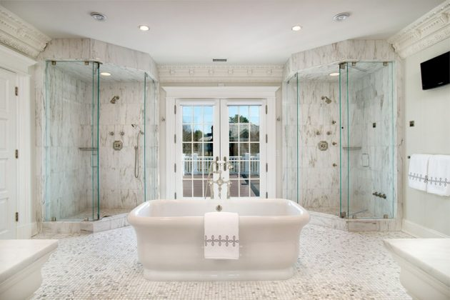 15 Impressive Walk In Shower Designs That Will Leave You Speechless
