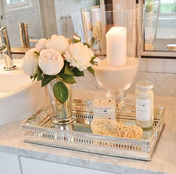 15 Budget-Friendly Ideas To Stylize Your Bathroom Easily