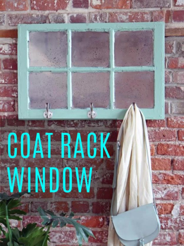 15 Awesome Ways To Repurpose Old Windows Into Useful Stuff