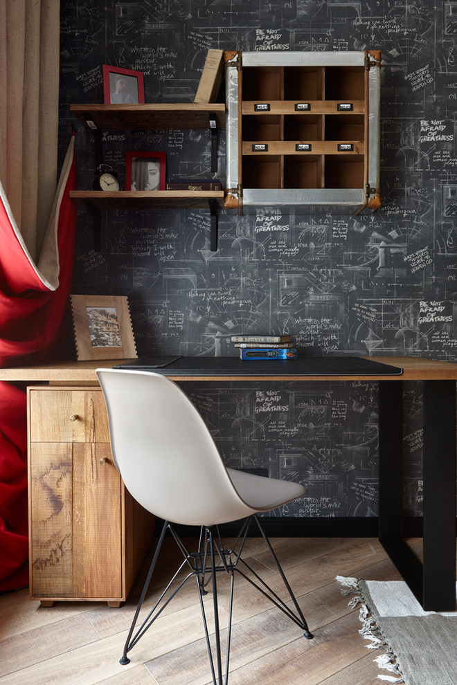 15 Delightful Industrial Kids' Room Designs You Need To See