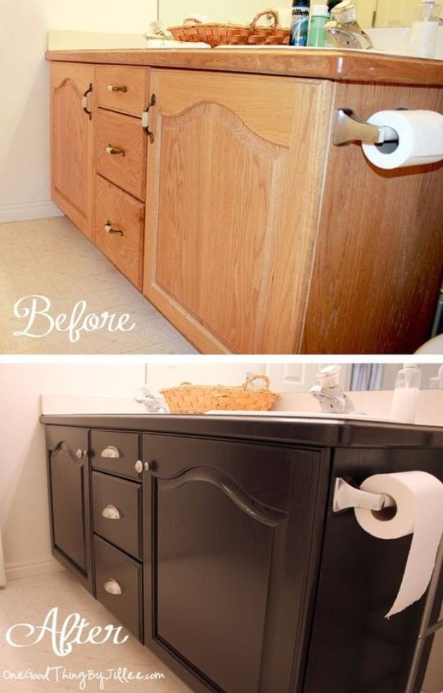 15 Ingenious DIY Ideas To Improve Your Home On A Strict Budget