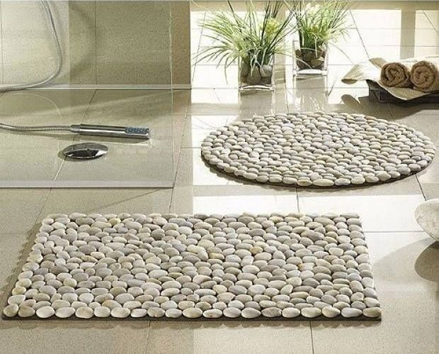 20 Really Amazing DIY Bathroom Rug Designs You Can Make For Free