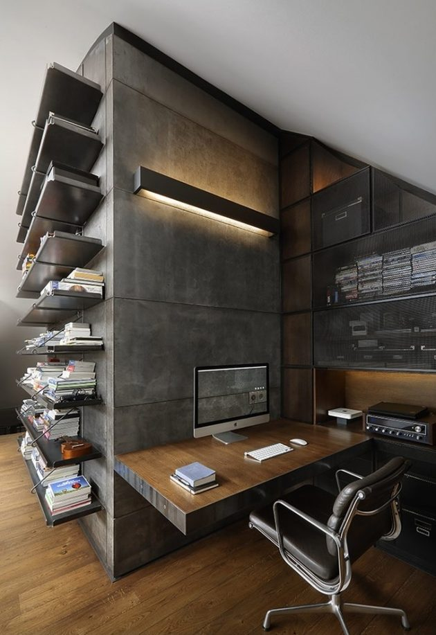 design your home office. 15 items to consider when you design your home office
