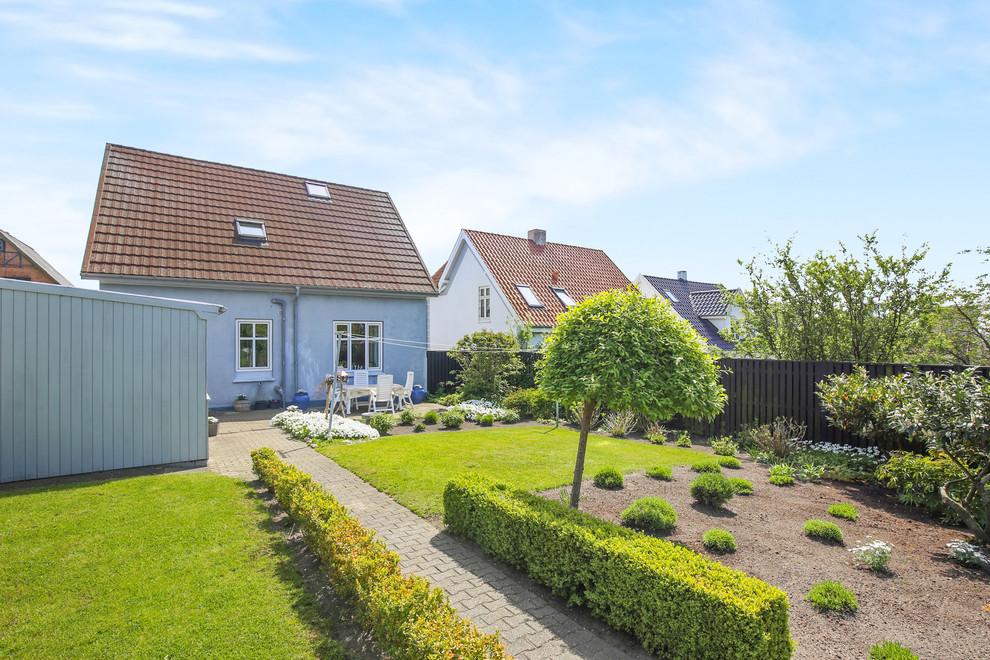 16 Stunning Scandinavian Landscape Designs For Your
