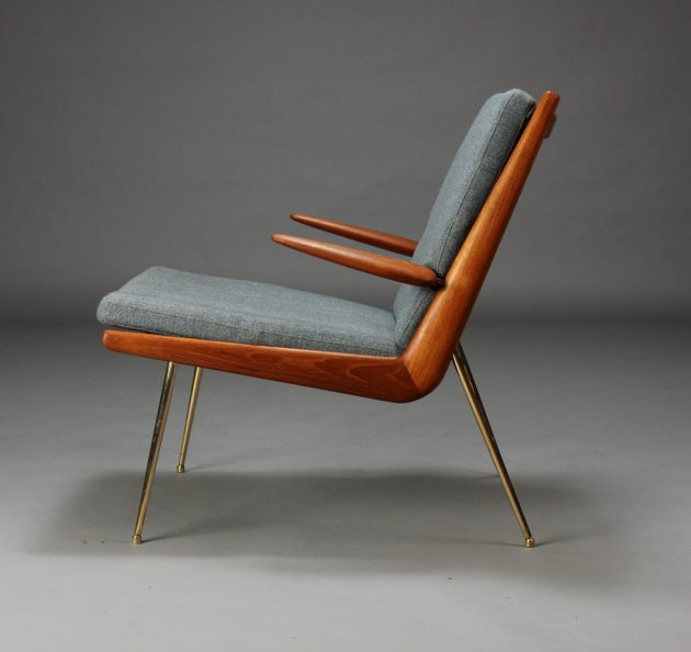 17 Splendid Retro Chair Designs That Are Worth Having
