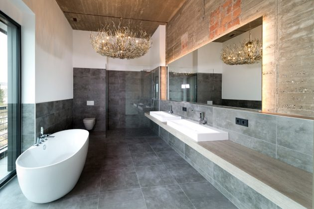 Six Lighting Trends for Kitchen and Bath