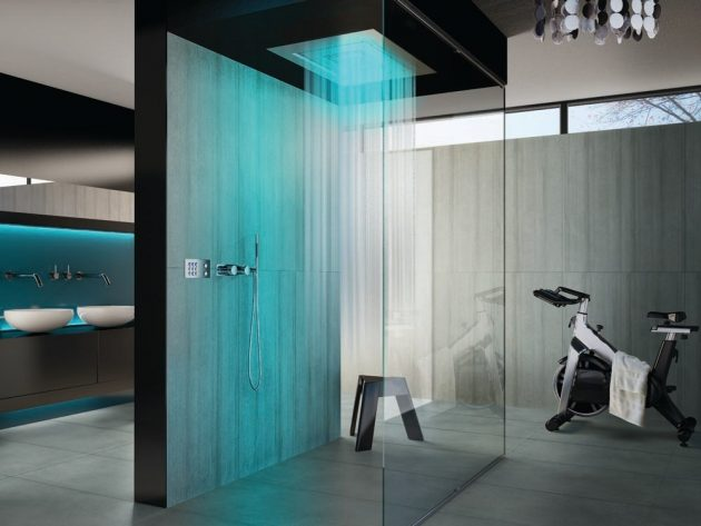 20 Modern Shower Designs To Enhance The Look Of Your Bathroom
