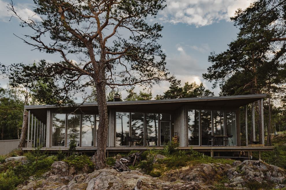 18 Captivating Scandinavian Home Exterior Designs You Need