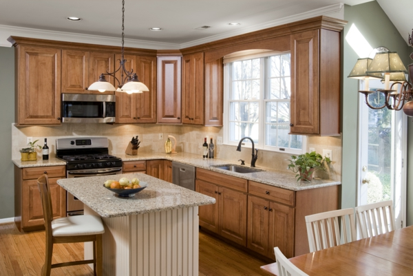 Small Galley Kitchen Design Pictures Ideas From Hgtv: 17 Super Functional Ideas For Decorating Small Kitchen