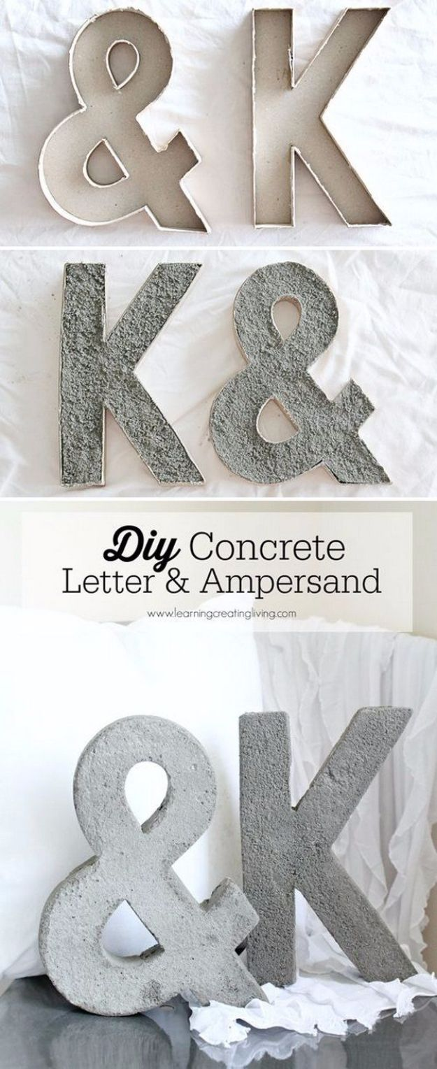 20 Charming Ways To Decorate Your Home With DIY Signs