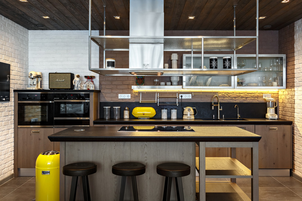 industrial kitchens design 20 spectacular industrial kitchen designs that will get 1849