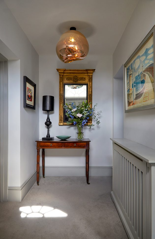 Grade II Listed Family House, Chiswick, London