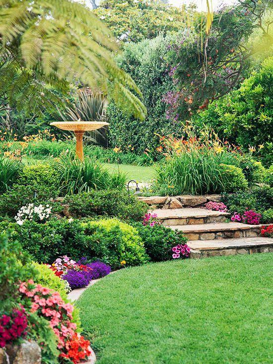 Low Maintenance Enhancements for your Lawn