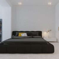 Minor Changes For Bigger Comfort In The Bedroom