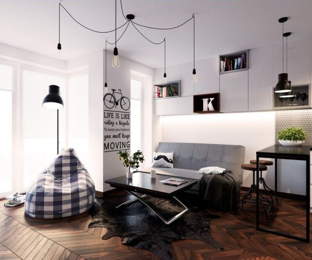 5 Important Things That You Must Have If You Love Scandinavian Interior Design