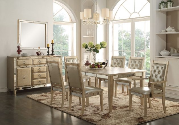 17 Marvelous Ideas For Properly Decorating Dining Room