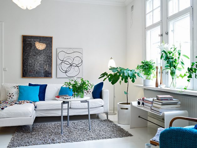 Great 5 Important Things That You Must Have If You Love Scandinavian Interior  Design Great Pictures