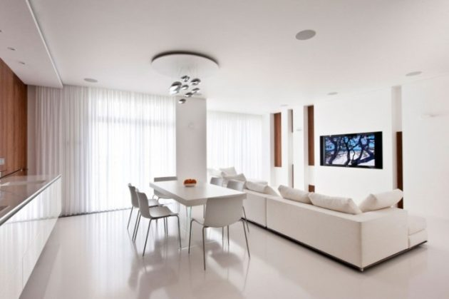 10 Brilliant White Interior Design Ideas For Your Inspiration