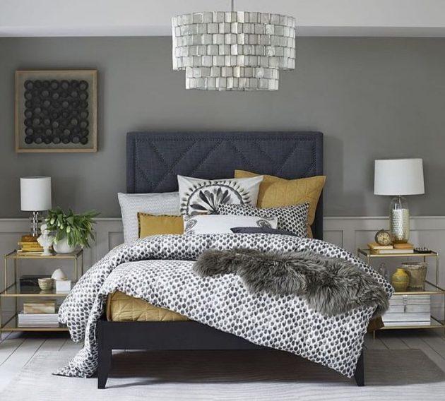 Minor Changes For Bigger Comfort In The Bedroom