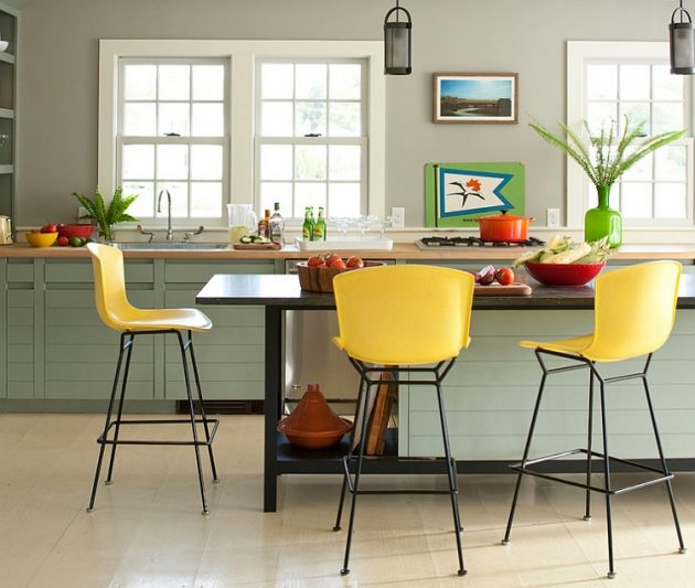 Enter Summer Vibes In The Home 18 Marvelous Interior Designs With Yellow