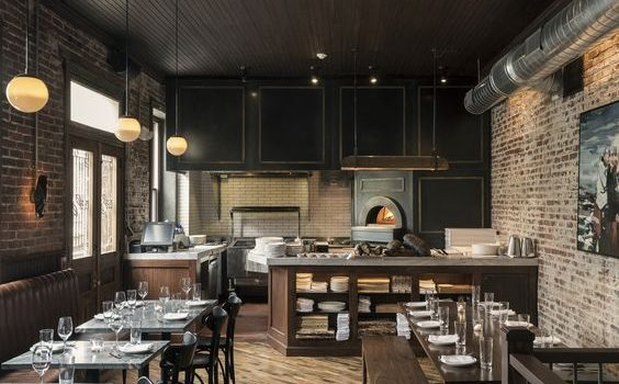 The 7 Most Important Interior Design Features of Restaurants