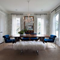 17 Captivating Ideas To Choose The Right Dining Table & Chairs