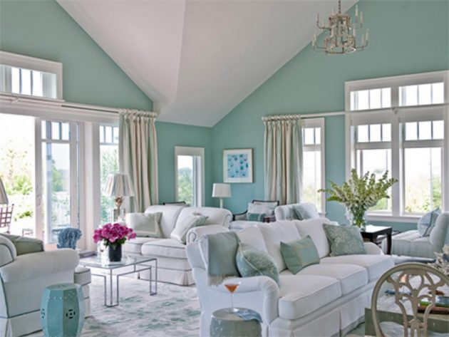 15 Proofs That Blue Details In The Home Are Always A Great Idea