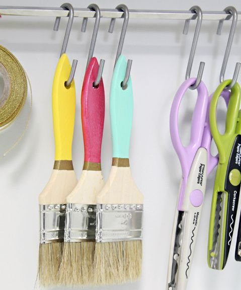 15 Affordable DIY Garage Storage Ideas That You Need To See
