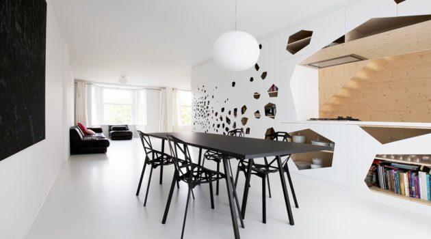 10 Brilliant White Interior Design Ideas For Your Inspiration