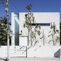 Afeka House – A Collaboration Between Axelrod Architects and Pitsou Kedem Architects in Tel Aviv