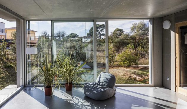 Casa 1217 by H Arquitectes in LEscala, Spain