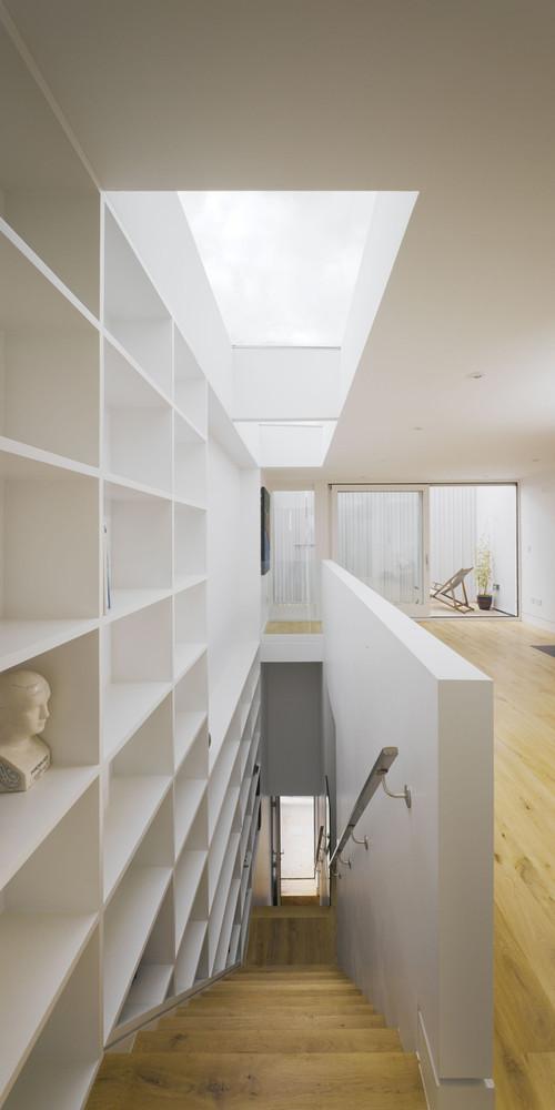 Grangegorman Residence by ODOS architects in Dublin, Ireland