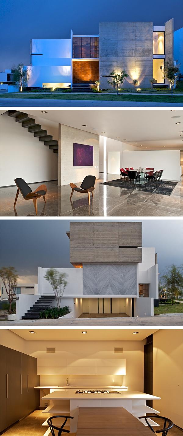 House X by Agraz Arquitectos in Zapopan, Mexico
