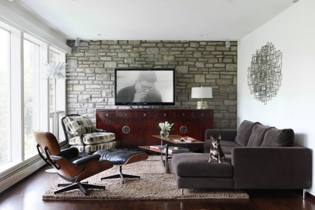 How to Perfectly Blend Your Homes Architecture and Interior Design