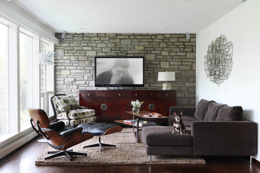 How To Perfectly Blend Your Home S Architecture And Interior Design