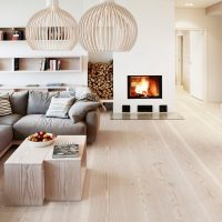 Family-Friendly Floors