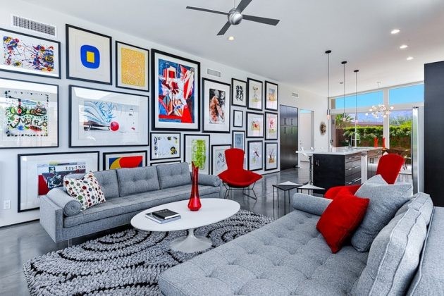 Your Guide to Incorporating Art Into Your Home