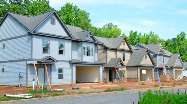 4 Myths of Buying a New-Build Home