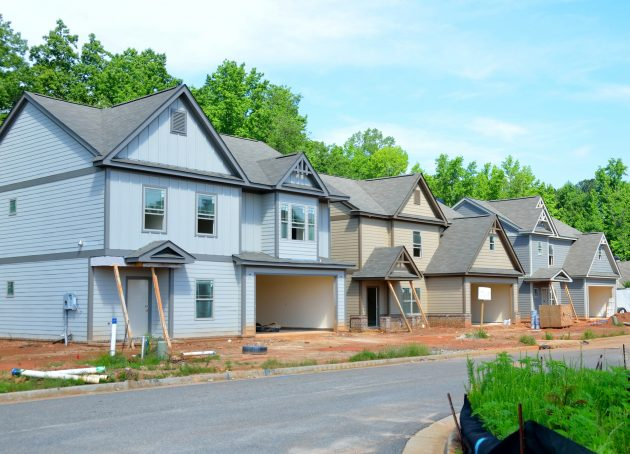 4 Myths of Buying a New Build Home